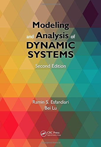 Modeling and Analysis of Dynamic Systems, Second Edition