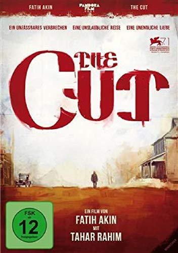The Cut (2014) ( )
