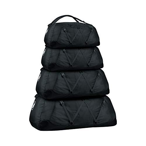Mammut Uni Duffel Bag Cargo Light, schwarz, 60 L