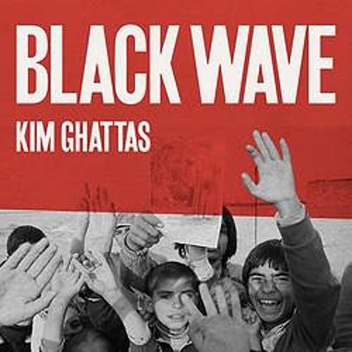 Black Wave cover art