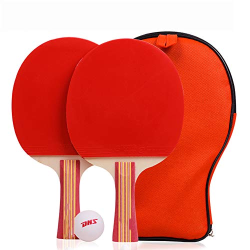 Why Choose Ping Pong Paddle Table Tennis Set Ideal for Professional and Recreational Games