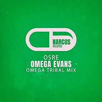 Osre (Omega Tribal Mix)