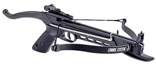 Isaazon Pistol