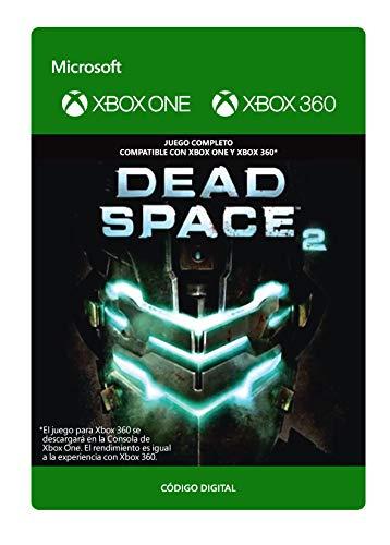 Dead Space 2 Standard | Xbox 360 - Plays on Xbox One - Código de descarga