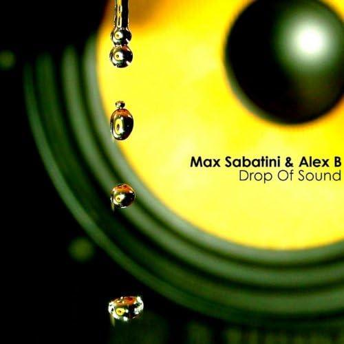 Max Sabatini & Alex B
