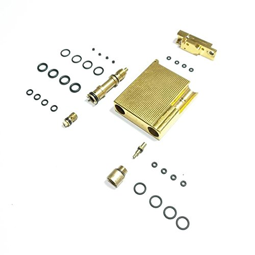 Imagen del productoKit de reparación de encendedor Orings oring para encendedor DuPont L2 / GATSBY (4)