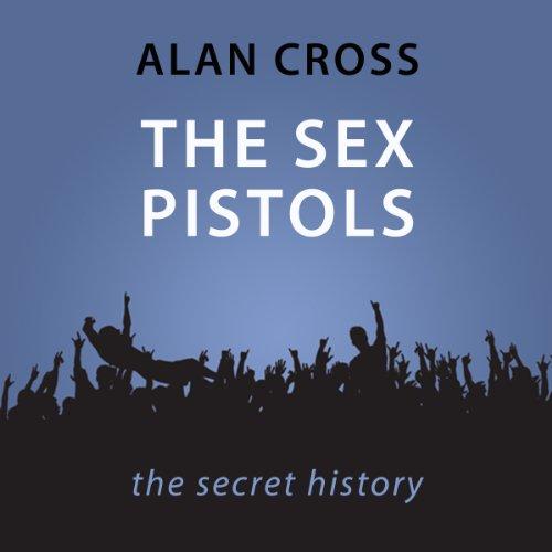 The Sex Pistols cover art