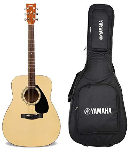 Yamaha F310 with bag
