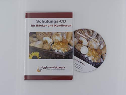 Hygieneschulung und Infektionsschutzgesetz für Bäcker/Konditoren