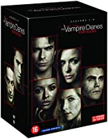 Vampire Diaries-L'intégrale