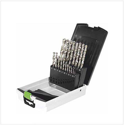 Festool 498981HSS-Box D 42379Sortieren/19x