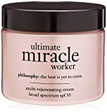 philosophy ultimate miracle worker SPF 30 moisturizer, 2 fl. oz.