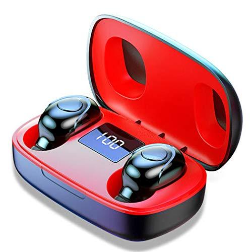Auricolari Y2 Wireless Bluetooth 5.0 Sports con Display Digitale Cuffie Bluetooth