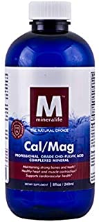 Liquid Ionic Cal/ Mag (8 Oz-48 Day Supply)