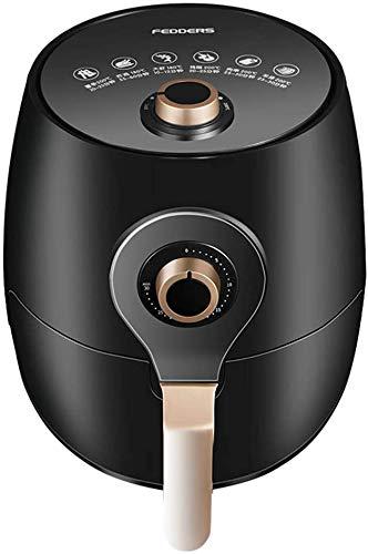 SWEET 6L Hogar Completamente Automática De Gran Capacidad Libre De Aceite De La Freidora Eléctrica Aérea Fries Máquina