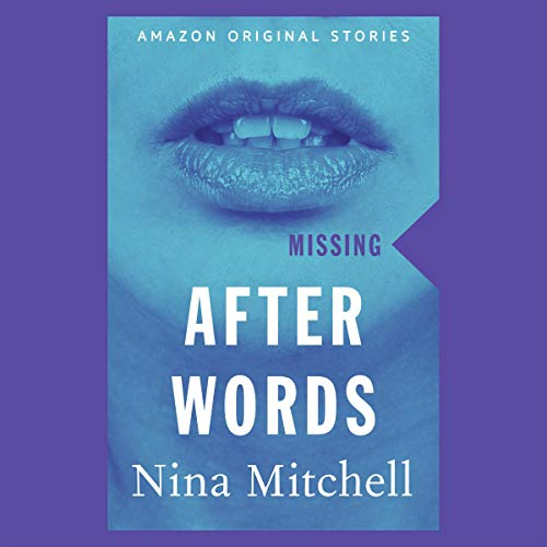 After Words audiobook cover art