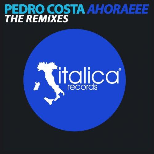 Ahoraeee (EMD Remix)