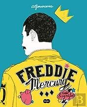 Freddie Mercury Uma biografia (Portuguese Edition)