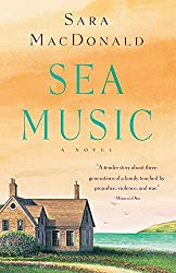 Books Set in Cornwall: Sea Music by Sara MacDonald. Visit www.taleway.com to find books from around the world. cornwall books, cornish books, cornwall novels, cornwall literature, cornish literature, cornwall fiction, cornish fiction, cornish authors, best books set in cornwall, popular books set in cornwall, books about cornwall, cornwall reading challenge, cornwall reading list, cornwall books to read, books to read before going to cornwall, novels set in cornwall, books to read about cornwall, cornwall packing list, cornwall travel, cornwall history, cornwall travel books