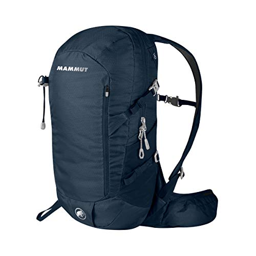 Mammut Lithium Speed, Zaino per Escursionismo Unisex-Adulto, Blu (Jay), 15x17x25 centimeters