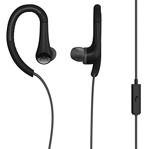 Fone de Ouvido Motorola Earbuds Sport Intra-Auricular com Microfone, Motorola, SH008