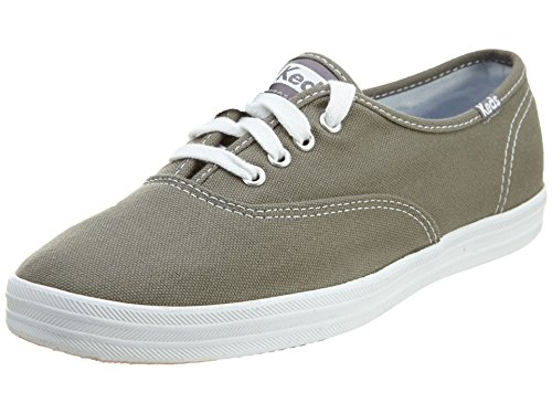 Keds Champion CVO, Damen Sneakers, Grau (Grey/80), 37.5 EU