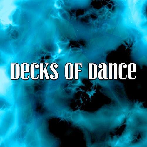 Playlist DJs