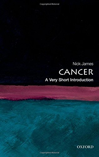 Image of Cancer: A Very Short Introduction