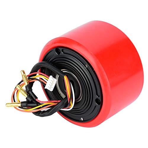 minifinker Motor eléctrico de Motor sin escobillas de Motor de Scooter de Alta eficiencia para Scooter eléctrico
