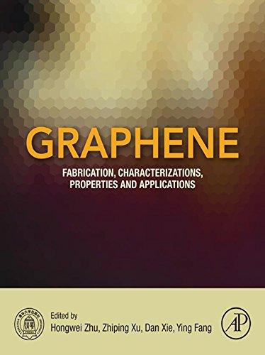 Graphene: Fabrication, Characterizations, Properties and Applications (English Edition)