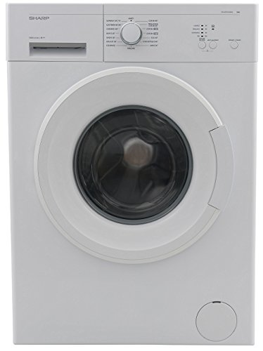 SHARP - Lave linge frontal SHARP ESGFE 5103 W 2 - ESGFE 5103 W 2