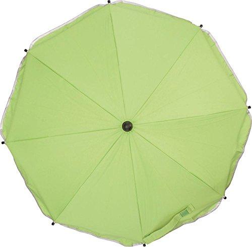 Fillikid Sonnenschirm Standard apfelgrün