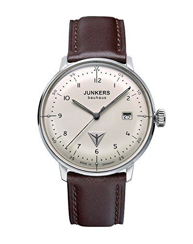 JUNKERS - Men's Watches - Junkers Bauhaus - Ref. 6046-5