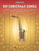 saxophone christmas songs sheet music