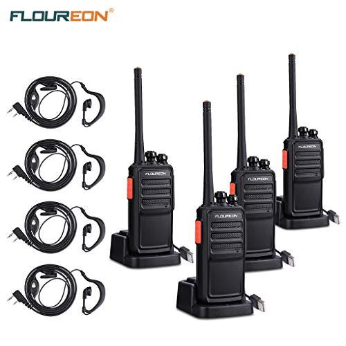profi-walkie-talkie