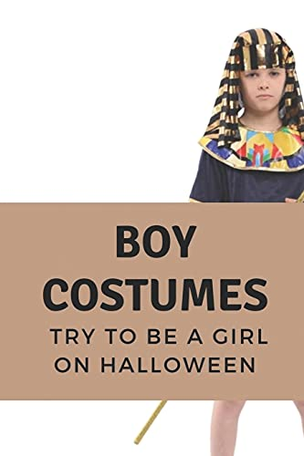 Boy Costumes: Try To Be A Girl On Halloween: Girly Costumes On Halloween