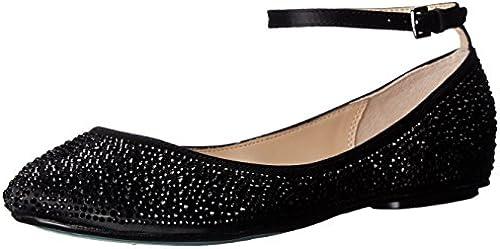 Betsey Johnson Johnson Johnson Frauen Joy Flache Schuhe  auf der Suche nach Handelsvertreter