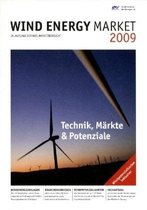 Wind Energy Market 2009: BWE-Marktübersicht