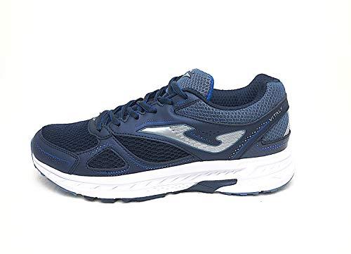 Sport Basic XXL Joma R.VITALY Men blau, Blau - blau - Größe: 44 EU