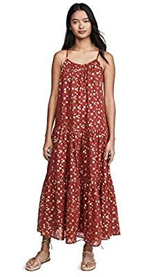 Sundress Women's Lotus Dress