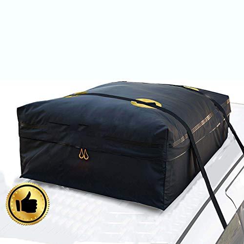 Namotu Cargo Bag, AUPERTO Roof Bags 425 Liters Storage Capacity Waterproof