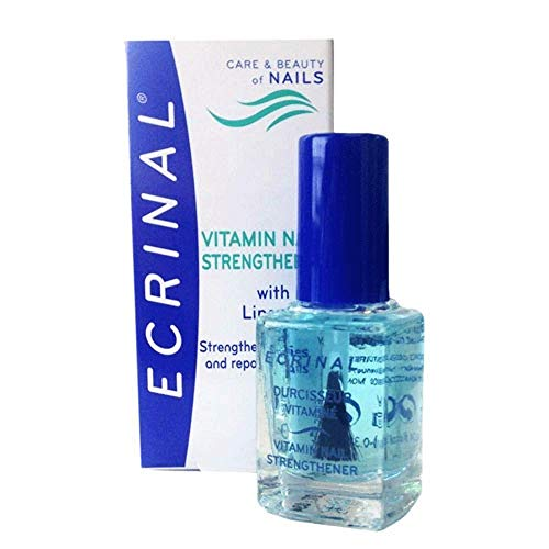 Vitamin Enriched Nail Strengthener by Ecrinal