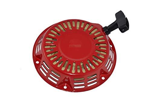 Seilzugstarter für Zipper ZI-STE 3000 Stromerzeuger / RPE90C Rüttelplatte
