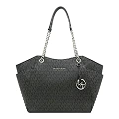 Idea Regalo - Michael Kors Jet Set Travel Large Chain Shoulder Tote