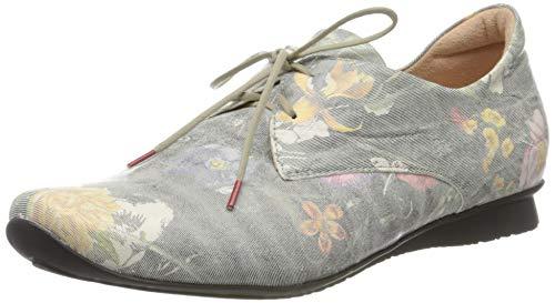 Think! 686100_Chilli, Zapatos de Cordones Derby Niñas