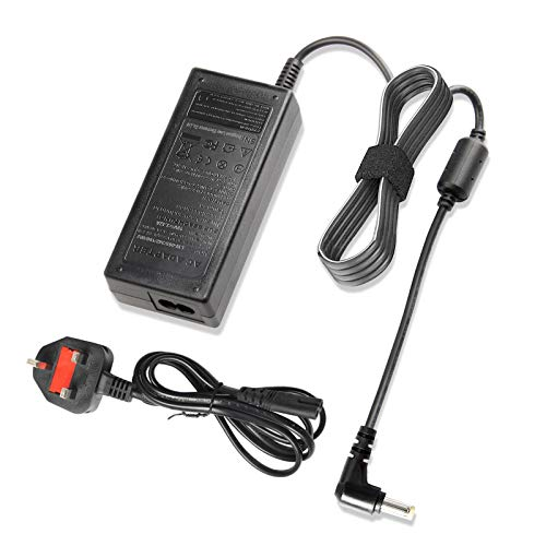ASUNCELL Laptop Power Supply AC Adapter Charger for GatEway NV40 NV44 NV48 NV51 NV52 NV53 NV53a NV54 NV55 NV5214u NV5215u NE51b10u NE51B10u NE71B NE71B06u NE56R37u NE56R31u