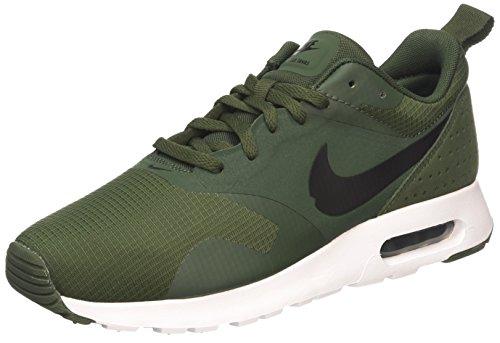 Nike Herren, air max Tavas, Mehrfarbig (crbngr-Black), 40