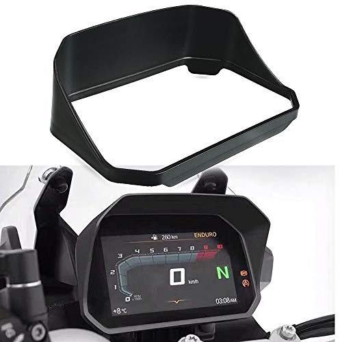 Display Pannello Strumenti Antiriflesso per C400X F750GS F850GS F900R F900XR R1200GS LC R1200GS LC Adventure R1250GS Adventure R1250R R1250RS S1000RR