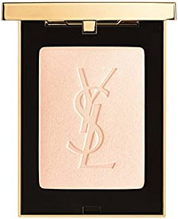 Yves Saint Laurent Lumiere Divine Highlighting Finishing Powder Palette 0.31 oz