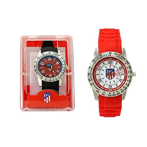 Seva Import 4901152 Reloj, Rojo, S